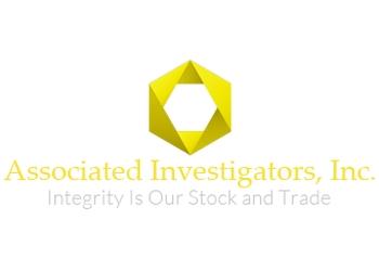 Washington private investigation service  Associated Investigators, Inc.