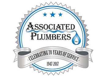 Little Rock plumber Associated Plumbers inc.