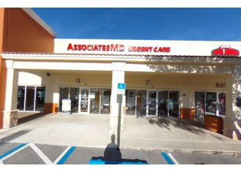 Pembroke Pines urgent care clinic AssociatesMD Urgent Care