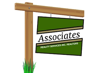 Gainesville property management Associates Realty Services, Inc.