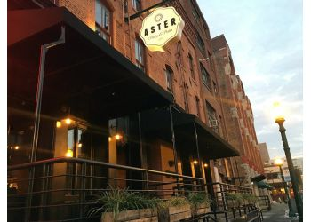 Syracuse american cuisine Aster Pantry & Parlor