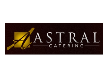 Houston caterer Astral Catering