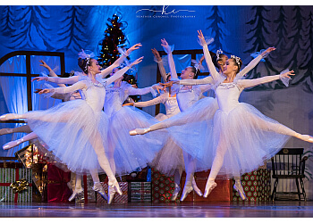 Fort Lauderdale dance school Astrid Audet Academy of Ballet