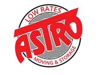 Bridgeport moving company Astro Moving