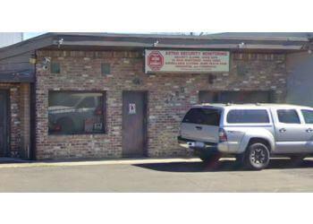 Sacramento security system Astro Security Monitoring