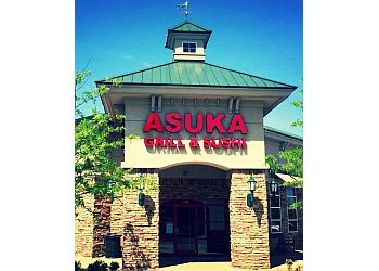 Lexington japanese restaurant Asuka Japanese Grill & Sushi