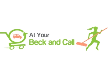 Anchorage house cleaning service At Your Beck and Call