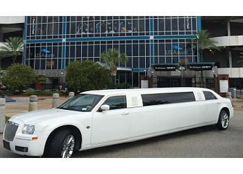 Jacksonville limo service At Your Service Limos