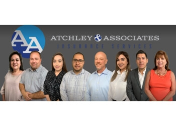 Riverside insurance agent Atchley & Associates Insurance Services