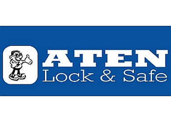 Riverside locksmith Aten Lock & Safe