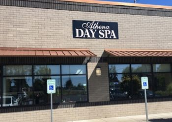Vancouver spa Athena Day Spa