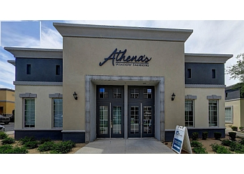 Gilbert window treatment store Athena's Window Fashions