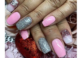 Nashville nail salon Athenian Nail Spa & Bar
