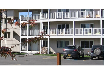 Athenian Village Apartments Anchorage Apartments For Rent
