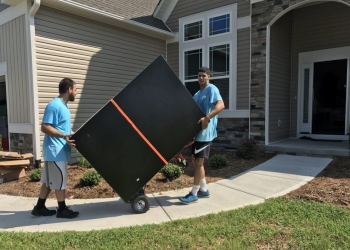 3 Best Moving Companies In Raleigh Nc Threebestrated