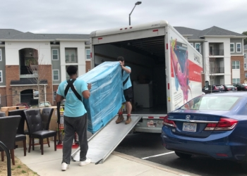 Raleigh moving company Athens Moving Experts