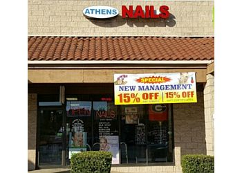 Athens nail salon Athens Nails