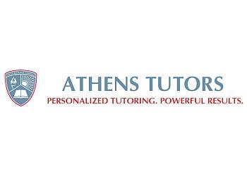 Athens tutoring center Athens Tutors