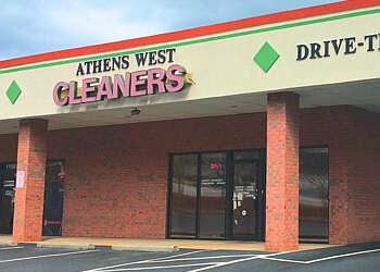 Athens dry cleaner Athens West Cleaners