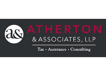 Atherton & Associates LLP