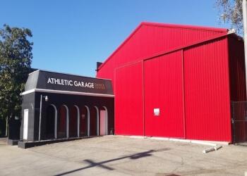 Pasadena dance school Athletic Garage Dance Center
