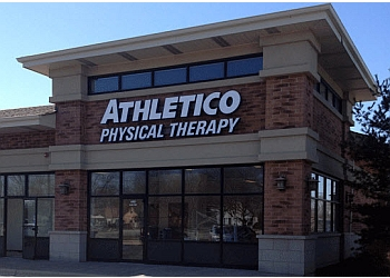 Detroit physical therapist Athletico Physical Therapy