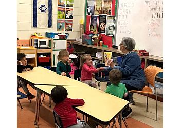 Little Rock preschool  Ati'Day Yisroel Early Childhood Center
