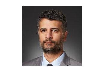 Fort Worth neurosurgeon Atif Haque, MD, FAANS, FACS - BAYLOR SCOTT & WHITE NEUROSURGERY–FORT WORTH