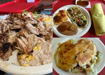 Spokane mexican restaurant Atilano's Mexican Food