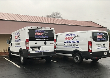Atlanta locksmith Atlanta Fast Locksmith LLC