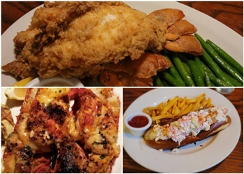 Atlanta seafood restaurant Atlanta Fish Market