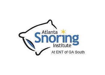 Atlanta sleep clinic Atlanta Snoring Institute