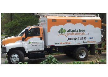 Atlanta tree service Atlanta Tree Professionals