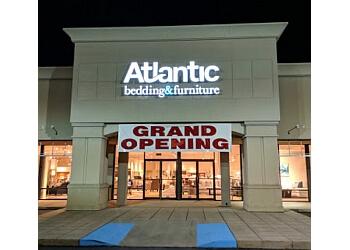 Columbia furniture store Atlantic Bedding and Furniture Columbia