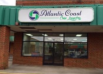 Wilmington dry cleaner Atlantic Coast Coin Laundry
