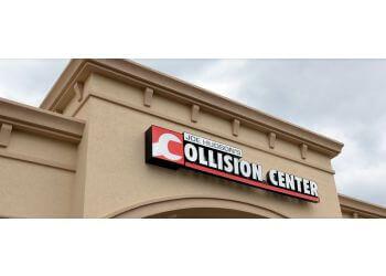 Port St Lucie auto body shop Atlantic Collision, Inc.