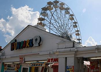 Virginia Beach amusement park Atlantic Fun Park