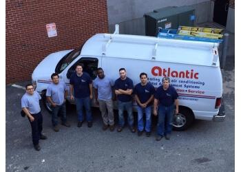 Boston hvac service Atlantic Heating & Air Conditioning