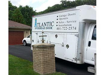 Providence garage door repair Atlantic Overhead Door, llc