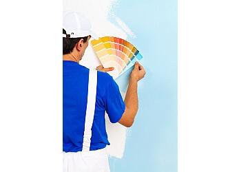 Norfolk painter Atlantic Plastering & Painting