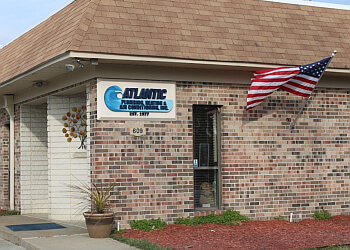 Hampton plumber Atlantic Plumbing Heating & Air Conditioning, Inc.