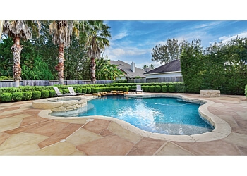 Plano pool service Atlantic Pool Services