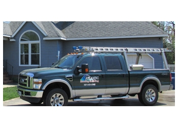Virginia Beach roofing contractor Atlantic Roofing & Siding, LLC