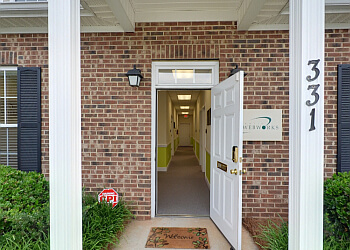 Greensboro web designer Atlantic Webworks