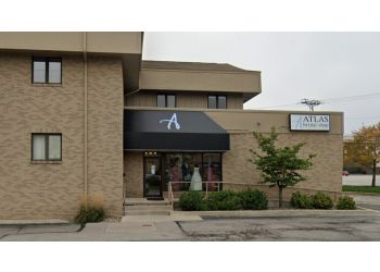 Toledo bridal shop Atlas Bridal Shop