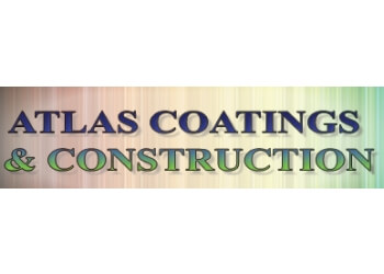 Olathe painter Atlas Coatings & Construction