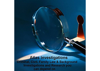 San Jose private investigation service  Atlas Investigations