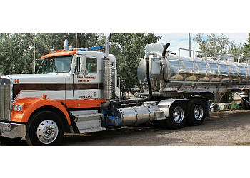 Albuquerque septic tank service Atlas Pumping, LLC.