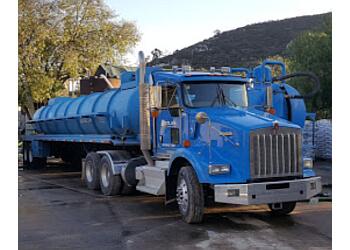 Chula Vista septic tank service Atlas Pumping Service