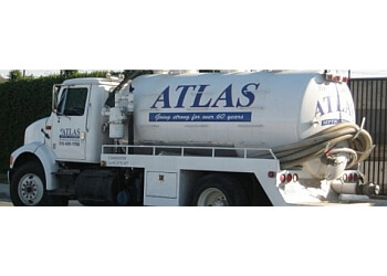 Atlas Septic System